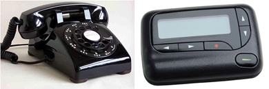 telephone-pager