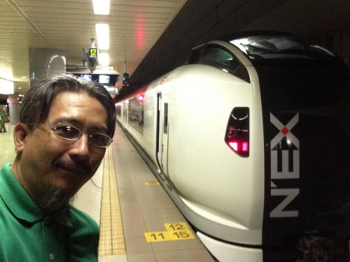 เที่ยวญี่ปุ่นแบบประหยัด