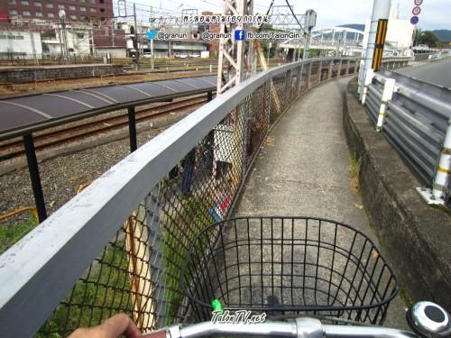 rent Bicycle in Kyoto Japan