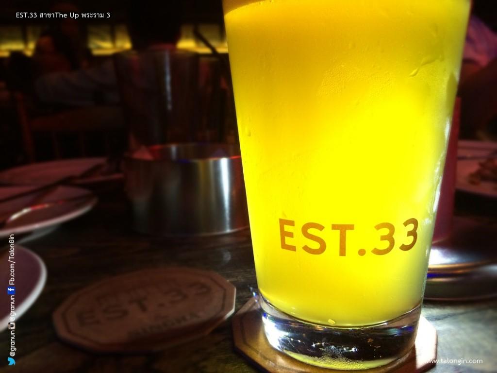 Best Craft Beer in Thailand