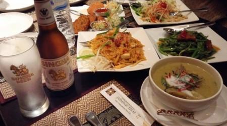 เบียร์ไทย