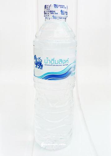 น้ำดื่มสิงห์