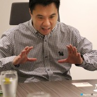 Thai marketing guru