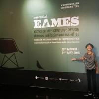 Eames Demetrios