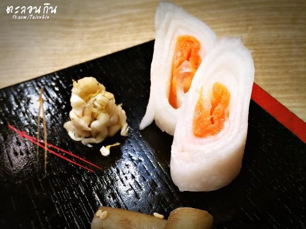 อาหารไคเซกิ