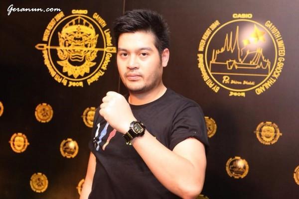 Top Ten タイGショックコレクター GSC Thailand by Todd Piti