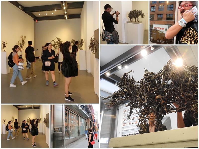 Agora Gallery - Singha Park