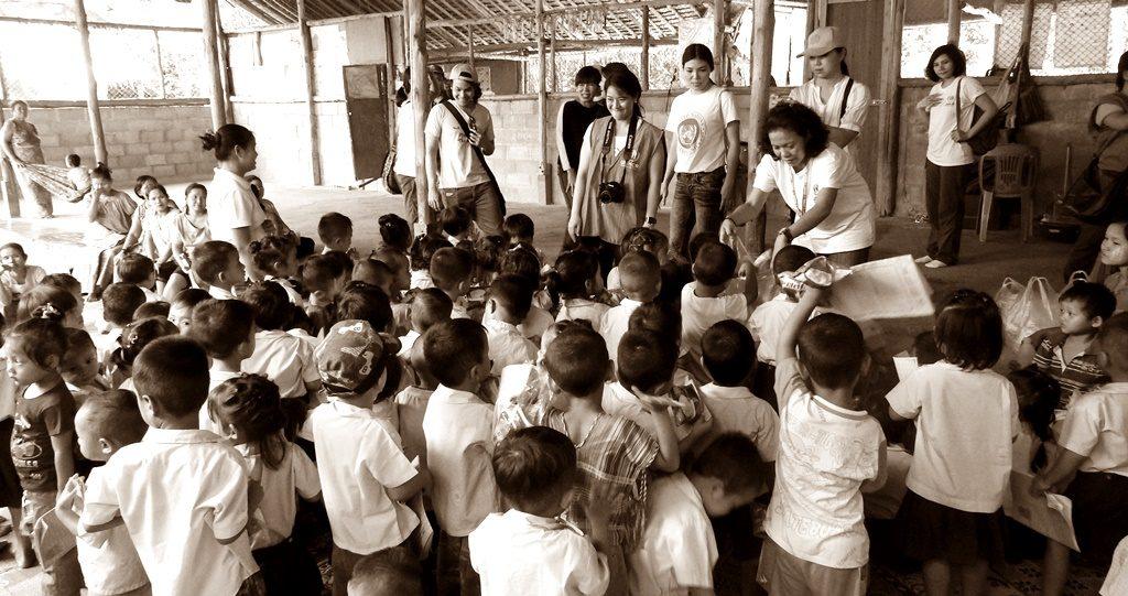 UNHCR Thailand