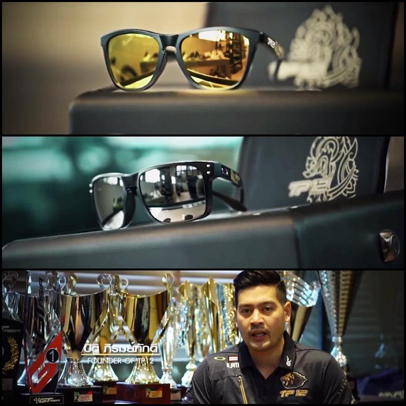 Oakley Thailand brand ambassador